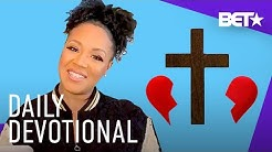 """God Is Always The Solution""- Erica Campbell Declares In Her Daily Devotional"
