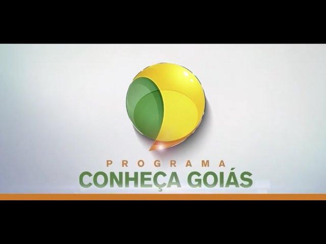 Formosa no Programa Conheça Goiás da AGM