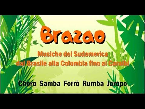 """Brazão live - """"Ponteio"""" (Edu Lobo)"""