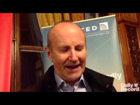 Fred MacAulay at Glasgow International Comedy Festival