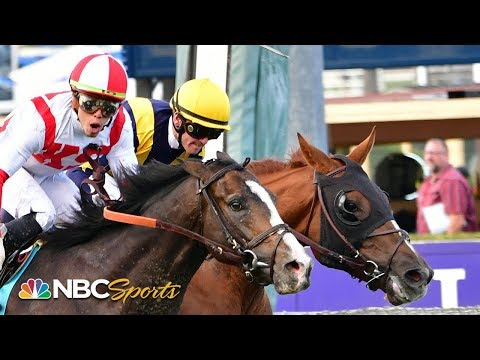 Breeders' Cup 2019: Turf (FULL RACE) | NBC Sports