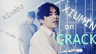 Video XIUMIN ON CRACK 3 download MP3, 3GP, MP4, WEBM, AVI, FLV Juni 2018