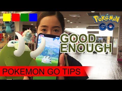 Pokemon Go Community Day : ครั้งแรกกับกิจกรรมล่า Shiny Swinub CP ต่ำสุด...มีใครให้ต่ำกว่านี้มั้ย ?!? thumbnail