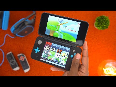 Is the New Nintendo 2DS XL Dope or Nope?
