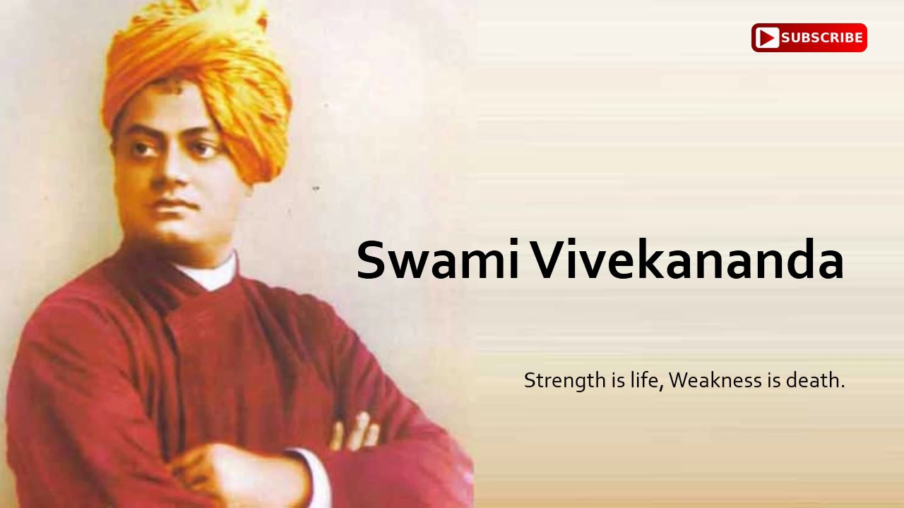 essay on teachings of swami vivekananda Vivekananda blended humour with his teachings the fourth volume of the complete works of swami vivekananda in this essay his refrain to the readers was.