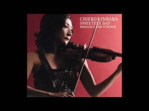 Chieko Kinbara - Romance For Strings