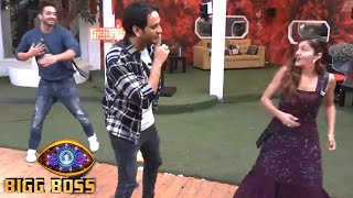 Bigg Boss 14: Vikas Gupta Selected As First Contender For Entertainment Task, Will He Win Hearts |