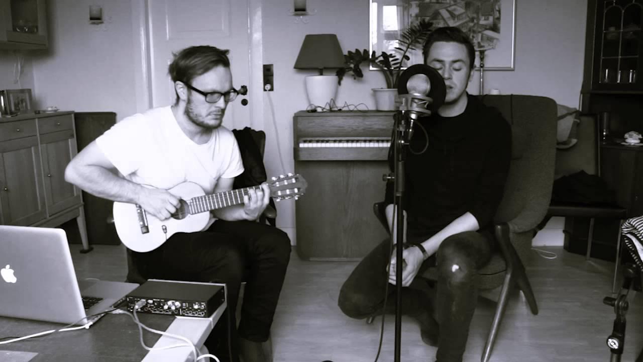 Heidrik Cocoon Bjork Cover Youtube