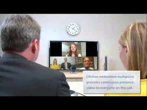 Lifesize UVC Server Platform And Lync 2013: The Future Of Unified Communications