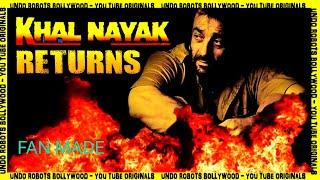 Khalnayak | Returns | Sanjay Dutt | Subhash Ghai | Madhuri Dixit | Jackie Shroff