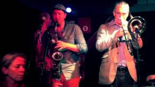 Hi Fly Orchestra @ Jazz & Beyond Dordrecht