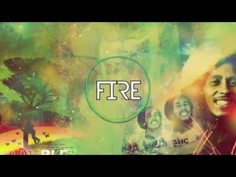 Bob Marley & Skip Marley - Three Little Birds ft. Cedella Marley (Ricky Mears Remix)