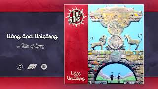 Only Sons - Lions and Unicorns [full album]