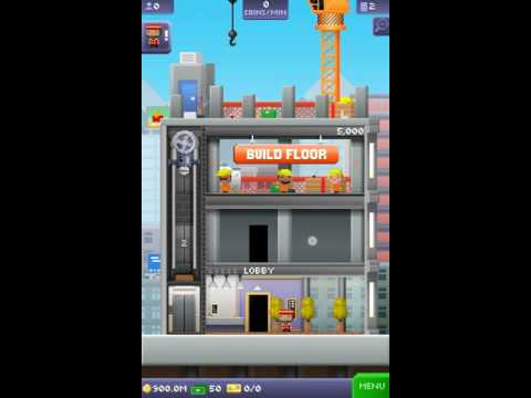 How To Hack Tiny Tower [Android] Using Game Guardian