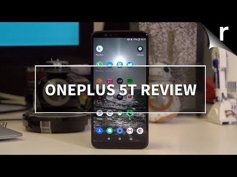Three weeks with the OnePlus 5T: In-depth review