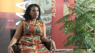 Interview with Ambassador Hanna Simon on UNESCO World Heritage List