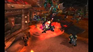 Shandris Feathermoon Destroys Orgrimmar (Greymane 2/25/11)