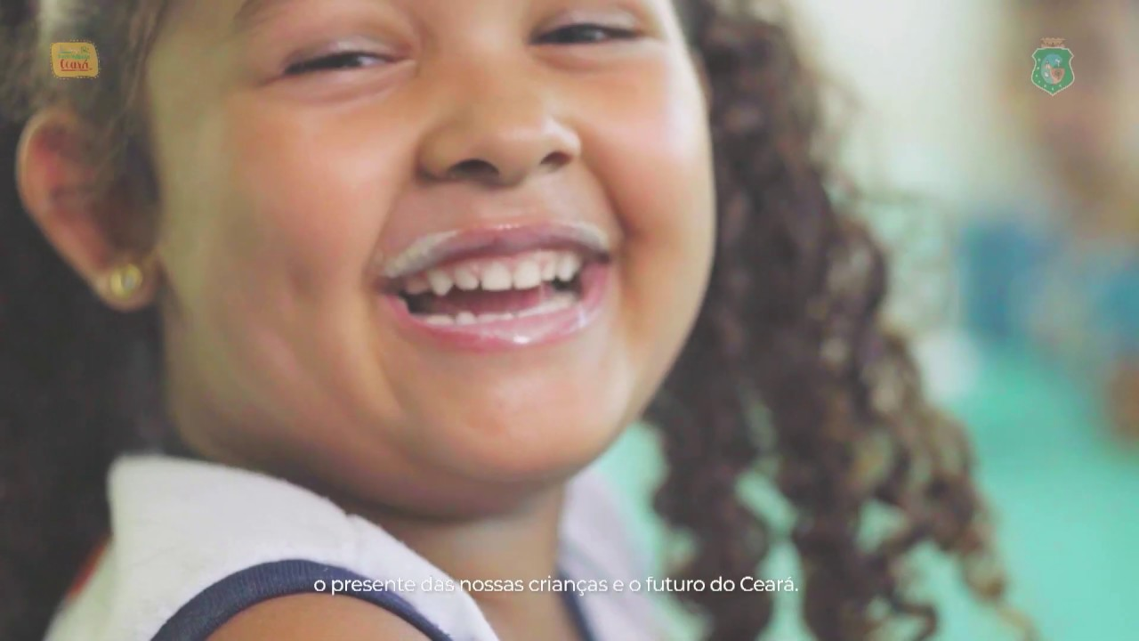 Governo do Ceará - Programa Mais Infância