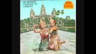 WP-5036B មហារិទ្ធ / Moha Rith - Mahori Orchestra **2.55