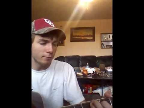 How to play right where i need to be by Gary allan