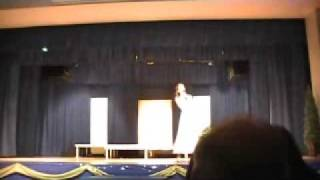 Talent Show Solo - Outside Looking In