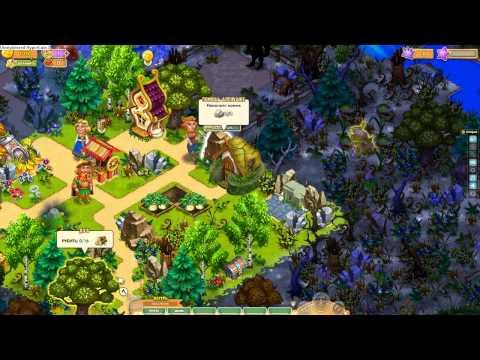 Обзор на игру Тридевятое царство
