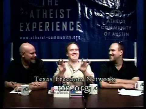 Texas State Board of Education | Atheist Experience 309