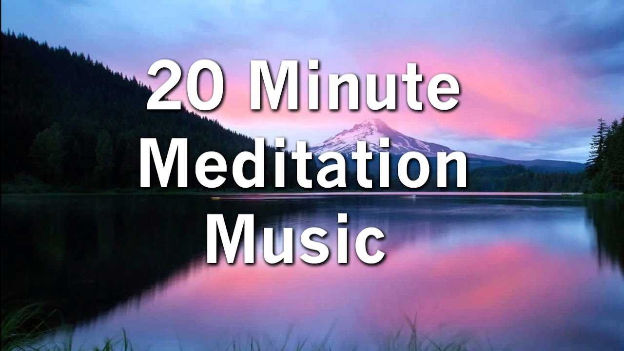 musique relaxation 20 minutes