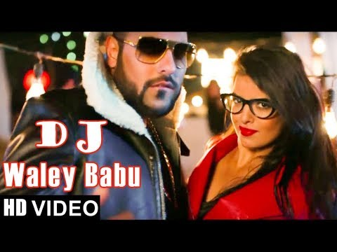 Badshah - DJ Waley Babu new | video story song| Party Anthem Of 2017| DJ Wale Babu