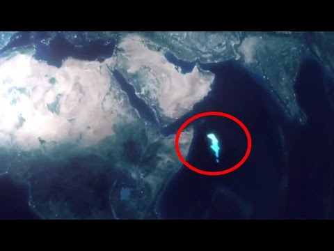 10 Unsolved Ocean Mysteries