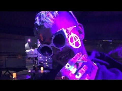 Lil Peep Behind The Scenes Rare Film, Unreleased, Last Peep X Tracy Show Prt 3