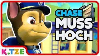 Chase muss hoch! 🐶⛰ Paw Patrol im Einsatz - Deutsch | Nintendo Switch Spiel