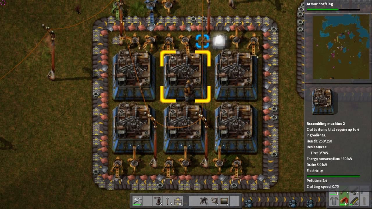 Factorio Science Pack