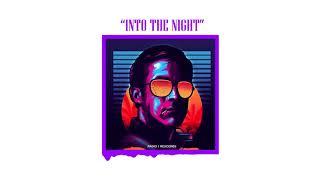 Dua Lipa Type Beat 2021 - INTO THE NIGHT | Romantic Slow Vintage Experimental Type Beat