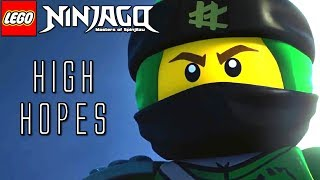 High Hopes - Ninjago Tribute (Panic! at the Disco) Video