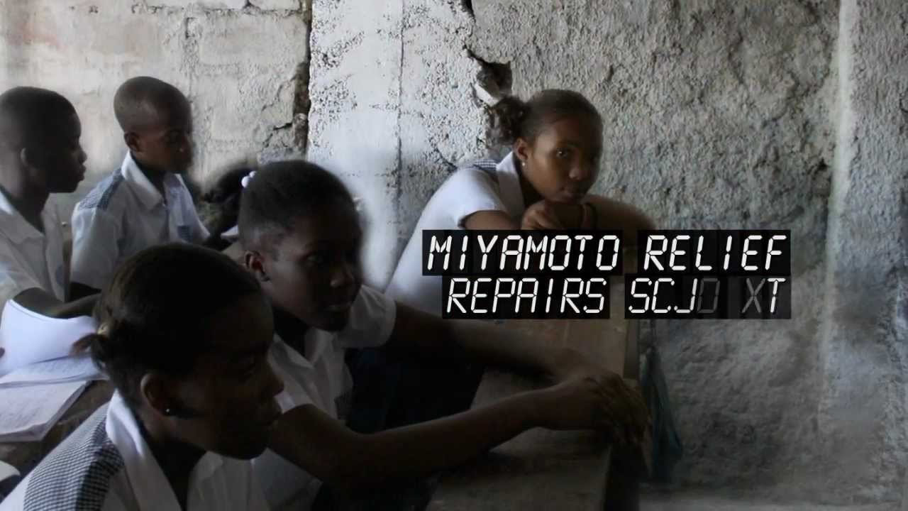 Local relief organization provides crucial aid in Haiti following ...