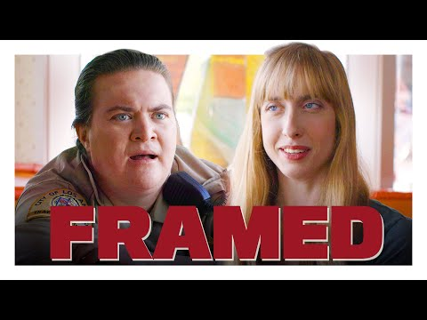 Framing Someone for Murder is So Awkward | Kingpin Katie