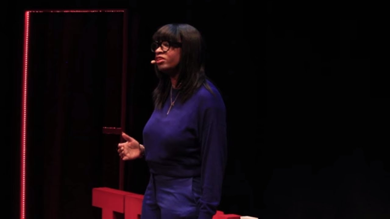 How Can We Empower Survivors Of Sexual Abuse Listen Yvonne Ellis Tedxwandsworth