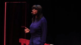How can we empower survivors of sexual abuse? Listen | Yvonne Ellis | TEDxWandsworth