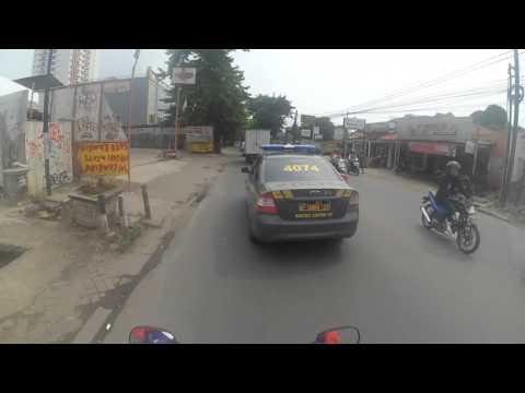 Jakarta RS FATMAWATI -ANTASARI - PONDOKLABU - CINERE