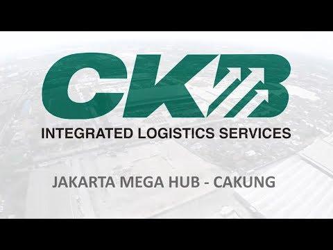 CKB - Mega Hub @Cakung