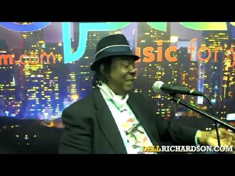 Dell Richardson Tropical FM Radio Interview