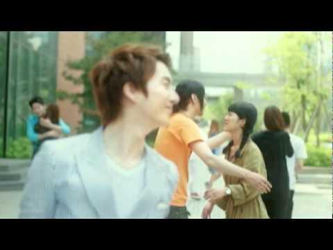 Kim Hyung Jun / 眠れない夜 -Long Night-