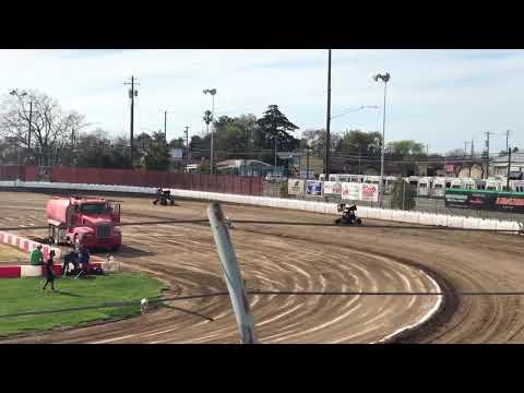 WoO Delta Speedway 3/17/19 Jr Hot Laps