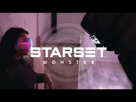 Starset - Monster (Official Music Video)