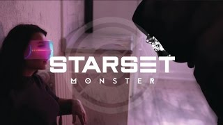 Video Starset - Monster (Official Music Video) download MP3, 3GP, MP4, WEBM, AVI, FLV Agustus 2017