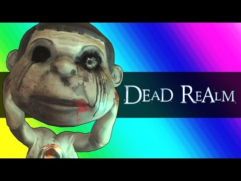 Thumbnail: Dead Realm: Seek and Reap Funny Moments! (Dead Realm Gameplay)