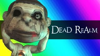 Dead Realm: Seek and Reap Funny Moments! (Dead Realm Gameplay) thumbnail
