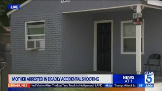 12-Year-Old Accidentally Shoots, Kills Twin Brother