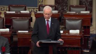 Senator Hatch Previews the Confirmation Hearing for Judge Neal Gorsuch